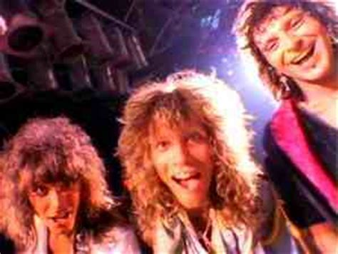 Song The Day You Give Love Bad Name Bon Jovi