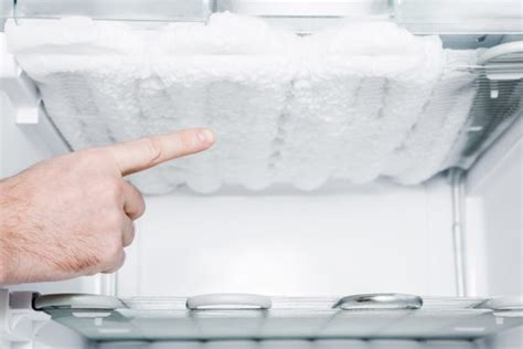 Kitchenaid Fridge Defrost by Home Appliance Gurus