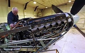 Rebuilt Spitfire flies from Filton aerodrome as BAE closes ...