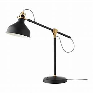 Ikea Lampe Anschließen : ranarp lampe de bureau ikea ~ A.2002-acura-tl-radio.info Haus und Dekorationen