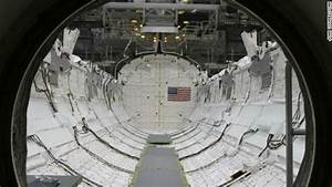 Space Shuttle Living Quarters (page 3) - Pics about space