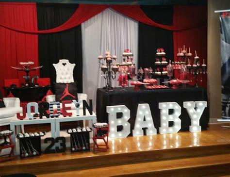michael jordan baby shower jordan baby shower catch