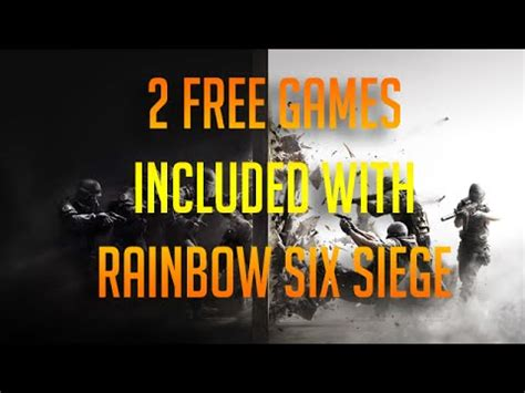 siege ocp rainbow six siege includes vegas and vegas 2 rainbow six