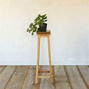 Support Plante Intérieur : 7 id es de supports pour vos plantes d 39 int rieur bricobistro ~ Teatrodelosmanantiales.com Idées de Décoration