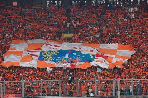 Ferry Jakmania by Janji Stadion Baru Untuk Persija Di Pilgub Dki Jakarta