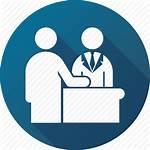 Icon Admission Transparent Registration Symbol Register Open