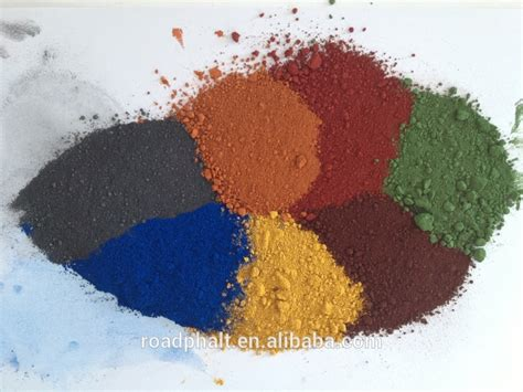 colored asphalt colored asphalt plant color pavement maintenance