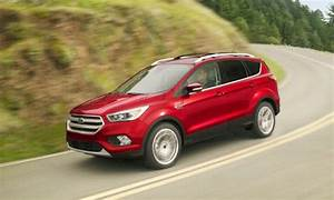 2019 Ford Suv Towing Capacity Guide