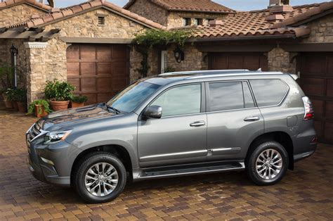 2014 Lexus Gx 460 by 2014 Lexus Gx 460 Information And Photos Momentcar