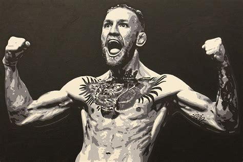 mcgregor painting by geo thomson