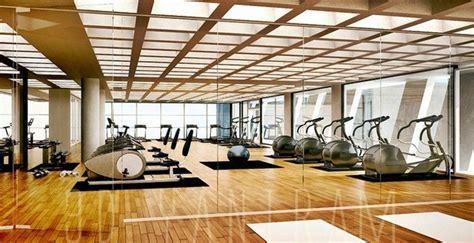Gym design New York   Modern   Rendering   other metro