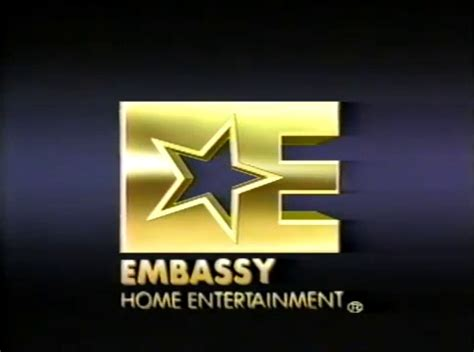 embassy home entertainment logopedia  logo