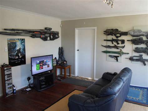 Cómo Decorar La Habitación De Un Gamer  Hoy Lowcost