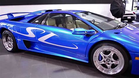 how does cars work 1992 lamborghini diablo navigation system 1999 lamborghini diablo sv monterey blue lc0260 youtube