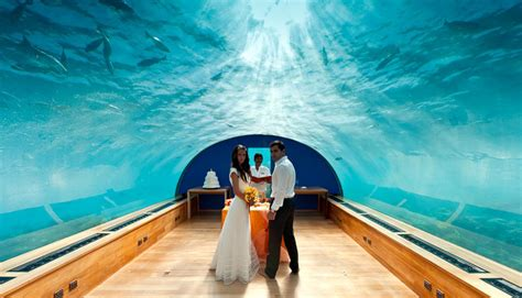 top 7 world s most magnificent underwater hotels