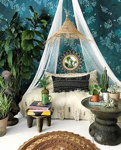 Design, Ideas, For, Dreamy, Boho, Home, D, U00e9cor