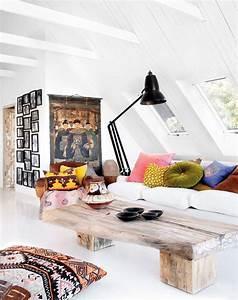 25, Inspirational, Attic, Room, Design, Ideas