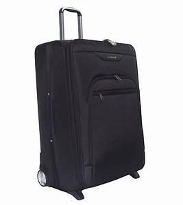 China Black Koffer - China Baggage, Rolling Luggage