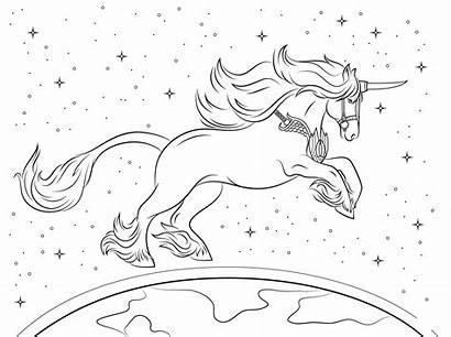 Pintar Unicornio Imprimir Desenhos Colorir