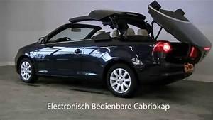 Eos Volkswagen Occasion : volkswagen eos cabriolet 2007 2 0 fsi highline occasion youtube ~ Gottalentnigeria.com Avis de Voitures