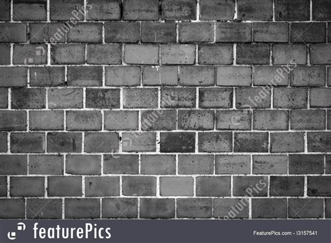 texture gray brick wall texture  background stock