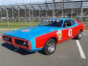 Richard Automobile : find used 1973 dodge charger richard petty 43 car the king lives in forked river new ~ Gottalentnigeria.com Avis de Voitures