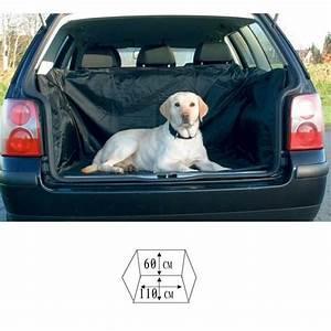 Protection Chien Voiture : housse de protection pour coffre housses de protection ~ Dallasstarsshop.com Idées de Décoration