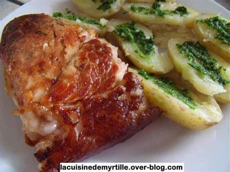 cuisine rouelle de porc recettes de rouelle de porc et lait