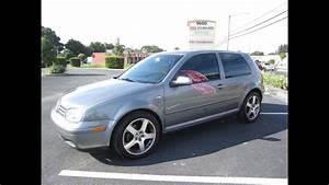 Sold 2003 Volkswagen Gti Vr6 Meticulous Motors Inc Florida