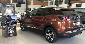 Tarif 3008 Peugeot 2017 : peugeot 3008 il arrive enfin au maroc ~ Gottalentnigeria.com Avis de Voitures