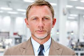 Daniel Craig ju...