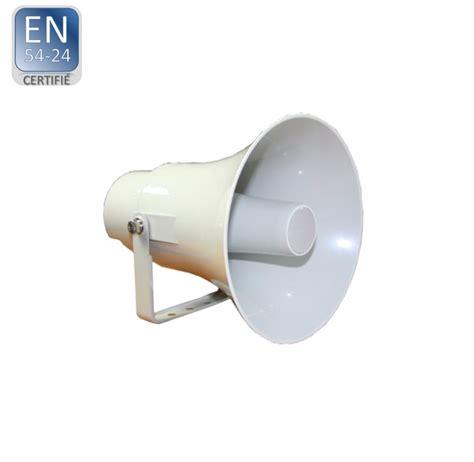 chambre de compression haut parleur à chambre de compression en 54 24