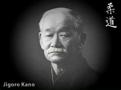 Jigoro Kano Judo