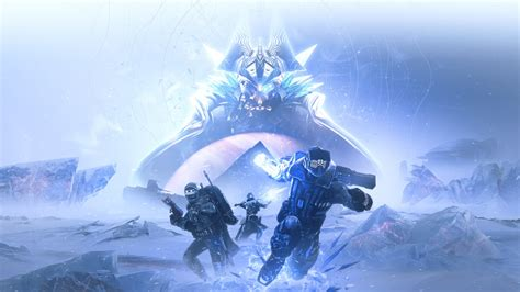 Destiny 2: Beyond Light - Maintenance and pre-load ...