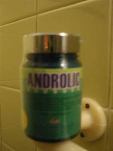 Real Androlic From British Dispensary