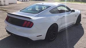 2017 MUSTANG RTR SPEC 3 ROUSH SUPERCHARGED #001 FOR SALE WALK AROUND VIDEO - YouTube