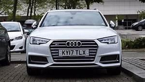 Audi S4 B9 : the new 2017 audi s4 avant b9 youtube ~ Jslefanu.com Haus und Dekorationen