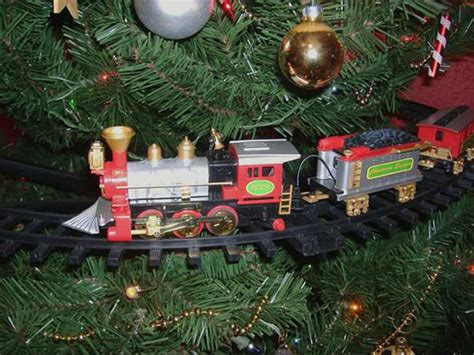christmas tree train pee wees blog