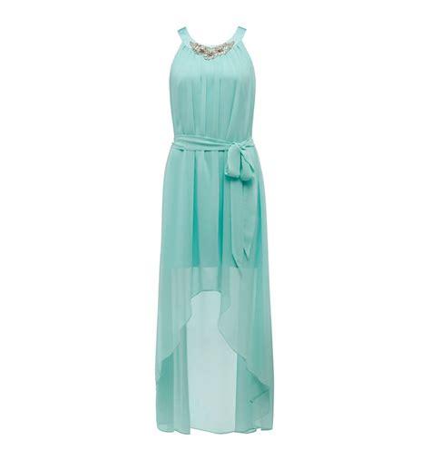 lillian embellished high  dress   dress