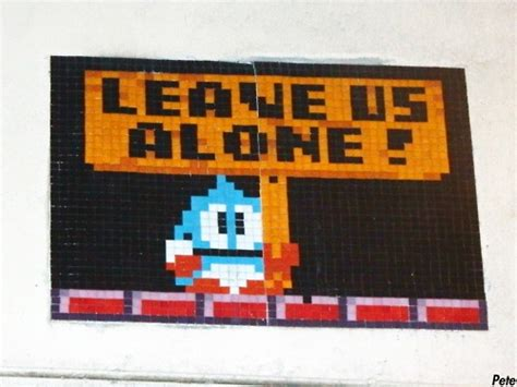 leave us alone leave us alone quotes quotesgram