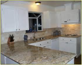 Kitchen Backsplash Subway Tile Patterns Tumbled Backsplash Home Design Ideas
