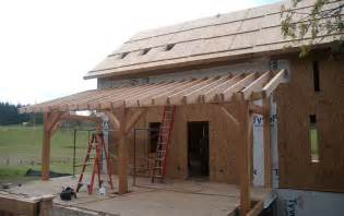 Framing Drawing Front Porch Joy Studio Design Ideas Porch Roof Framing
