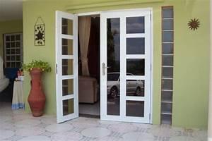 Modelos de puertas de aluminio baratas