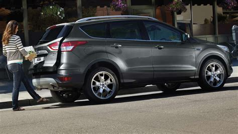 ford kuga review carsguide