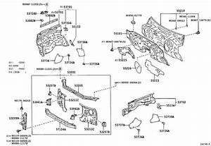 Wiring Diagram  33 Toyota Tundra Interior Parts Diagram