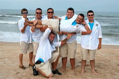 Grooms Attire Beach Wedding I Like The White With The