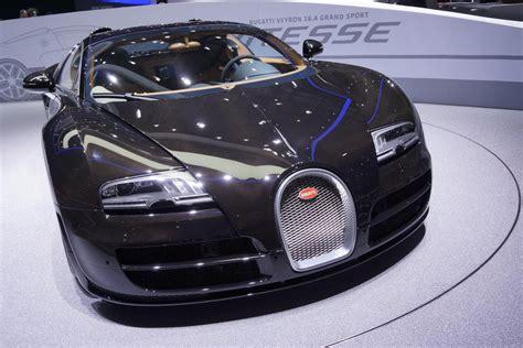 Drop Top Bugatti by 2013 Geneva Bugatti Grand Sport Venet