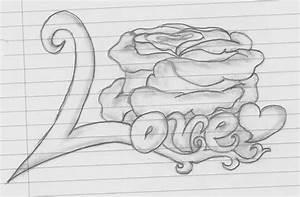 Love Rose by emjae13 on DeviantArt
