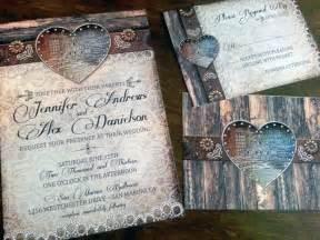 rustic wedding invitations cheap best selection of rustic country wedding invitations theruntime