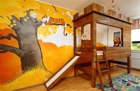 en images belles chambres d 39 enfants très originales